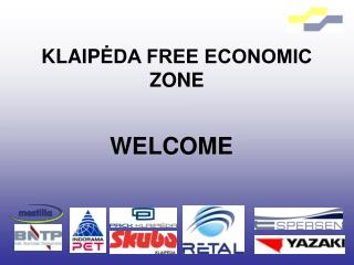 KLAIP ĖDA FREE ECONOMIC ZONE