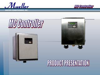 MC Controller