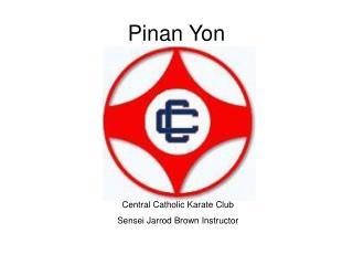 Pinan Yon