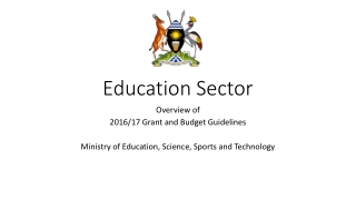 New Developments in Public Service Delivery:  Improving the Quality of Primary and Secondary School Education