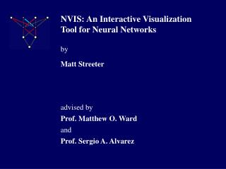 NVIS: An Interactive Visualization Tool for Neural Networks