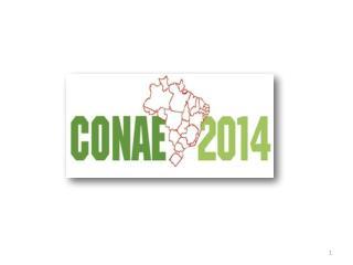 CONAE 32