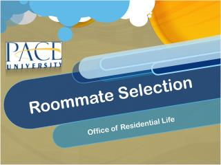 Roommate Selection