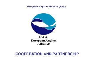 European Anglers Alliance (EAA)