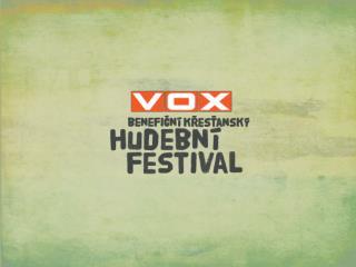 Festival VOX je