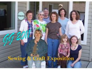 Sewing & Craft Exposition