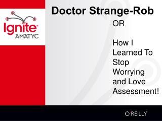 Doctor  Strange-Rob
