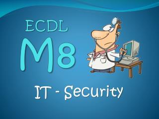 ECDL M8