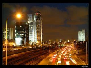Tel- Aviv. . . . .Stav 2004