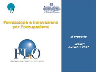 Formazione e innovazione per l'occupazione