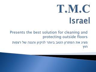 T.M.C Israel