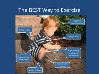 The BEST Way to Exercise