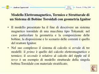 Frascati, 25 Mag 2004