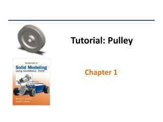Tutorial: Pulley
