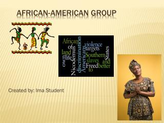African-American Group