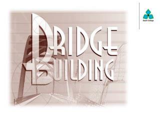 What is a Bridge?