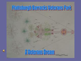 Plattsburgh Barracks Veterans Park