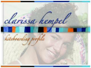 Clarissa_Profile