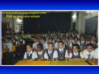 Dental Awareness Seminar In Ek Jyot Public School