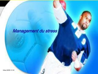 Management du stress
