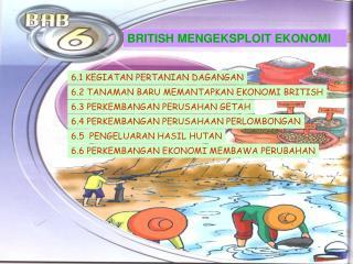 6.1 Kegiatan Pertanian Dagangan