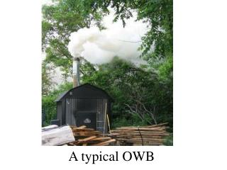 A typical OWB