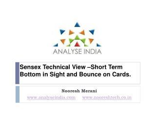 Nooresh Merani analyseindia nooreshtech.co