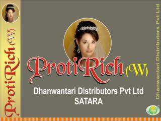 Raj-Simbi proteins,                Raj-Shimbi isoflavones & Gau-Peeyush to fulfill