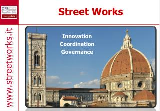 Innovation Coordination Governance