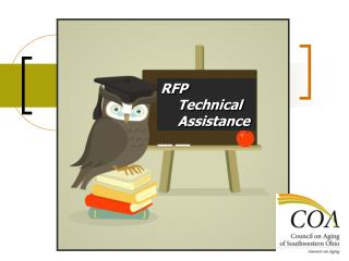 RFP Technical Assistance