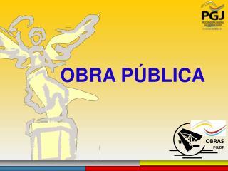 OBRA P BLICA