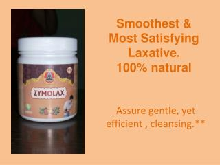 Assure gentle,  yet efficient , cleansing.**