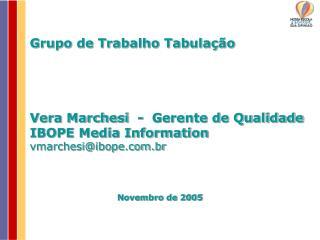 Novembro de 2005