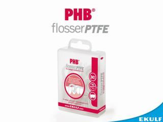 PHB  Flosser  PTFE