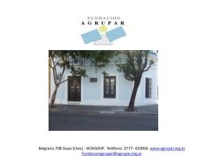 Goya, Corrientes