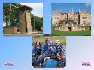Year 6 Residential  Trip Wednesday 28 th  to Friday 30 th  March 2012