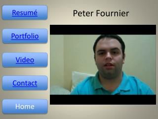 Peter Fournier
