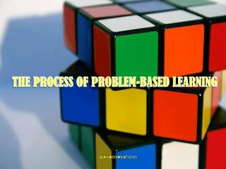 THE PROCESS OF PROBLEM-BASED LEARNING
