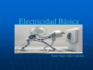 Electricidad Básica