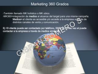 GIBRAN ROMERO S
