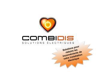 Solutions pour réduire les inconvénients de votre installation électrique
