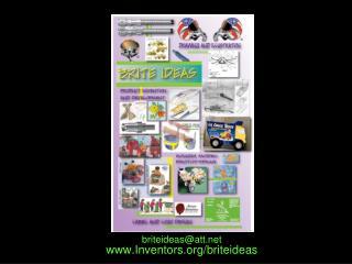 Inventors/briteideas