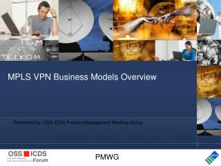 MPLS VPN Business Models Overview
