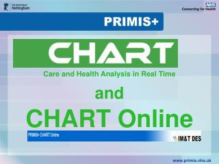 Care and Health Analysis in Real Time