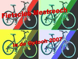 Fietsclub Mestreech