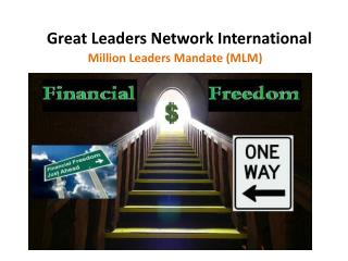 Great Leaders Network International