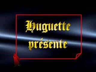 Huguette présente