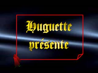 Huguette pr�sente