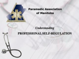Paramedic Association  of Manitoba