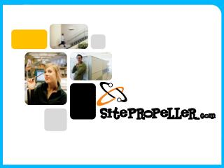 First…what is SitePropeller Display Network?